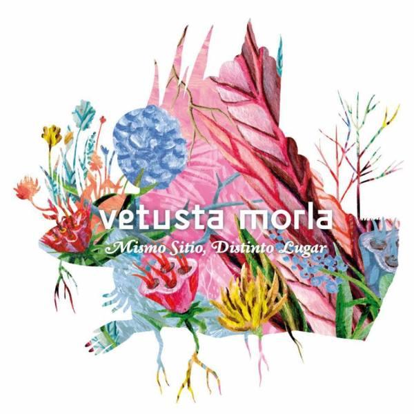 Vetusta-Morla-Mismo-Sitio-Distinto-Lugar